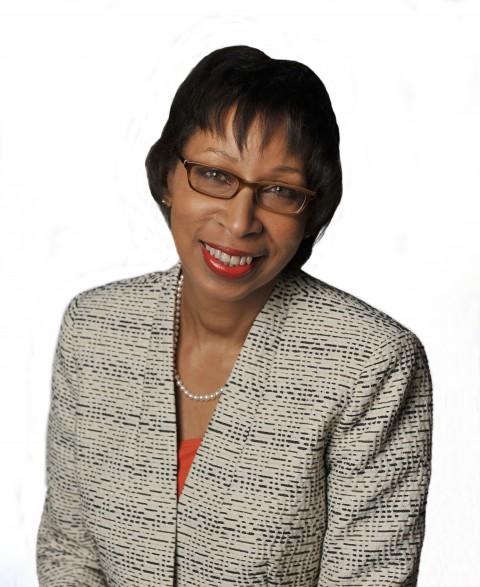 FFJC Advisory Board member, Jo-Ann Wallace.