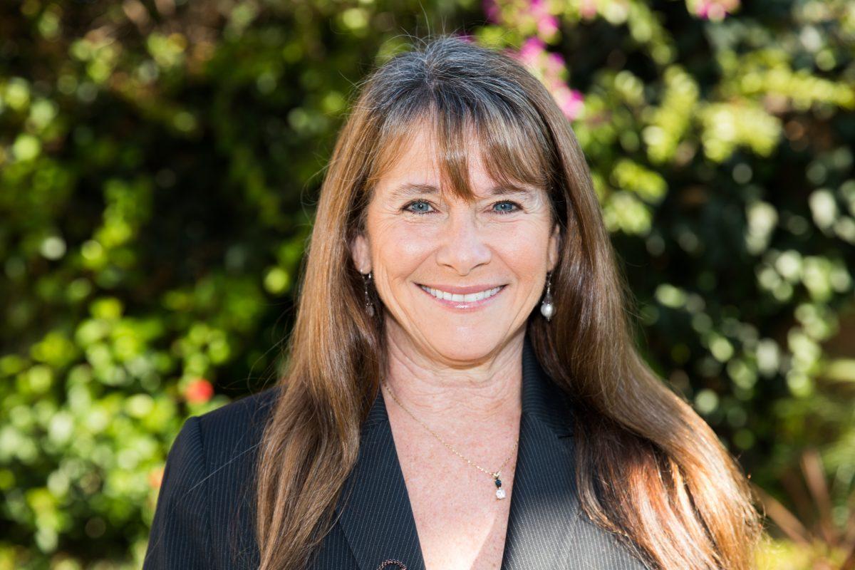 FFJC Advisory Board member, Miriam Krinsky.