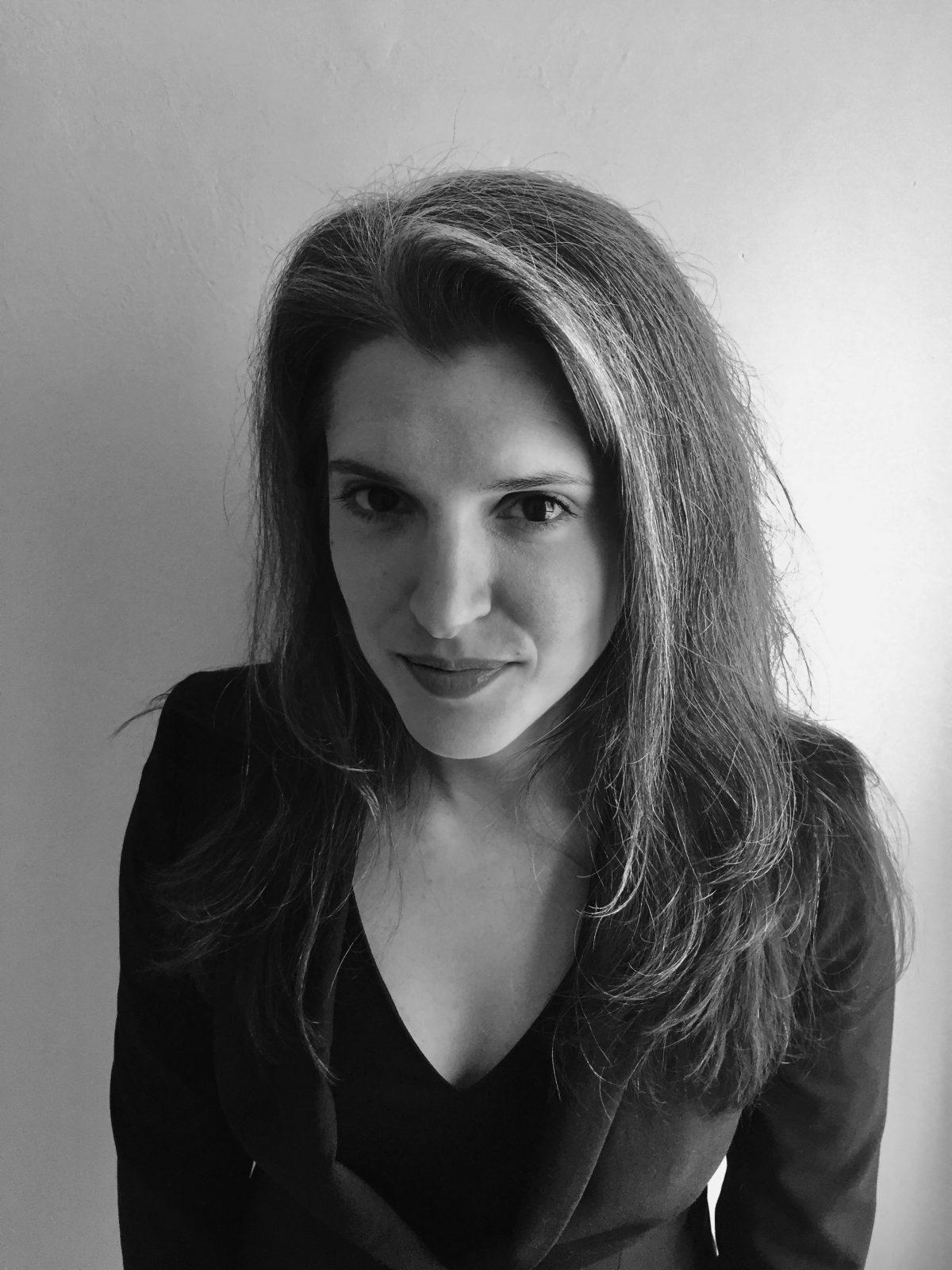 FFJC New York Director Katie Adamides