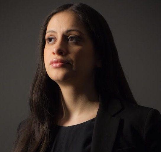 Ana Rosa Granados