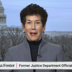 Lisa Foster joins Democracy Now! to discuss Timbs v. Indiana